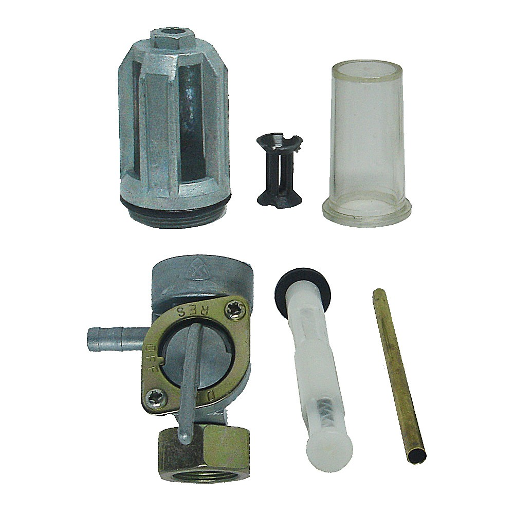 Torneira Tanque Gasolina C/ Filtro Cb 400 450 Modelo Original