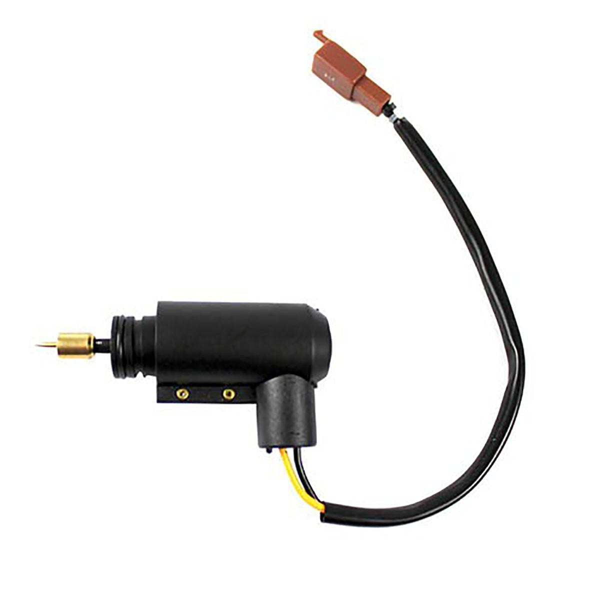 Valvula De Partida Do Carburador ( Sensor ) Burgman G125 06-08