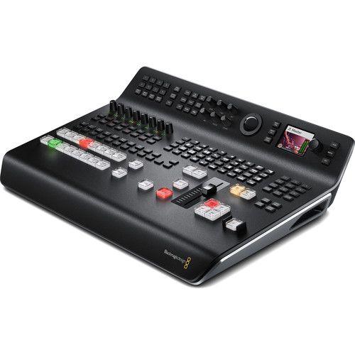 ATEM Studio Pro HD Blackmagic Design