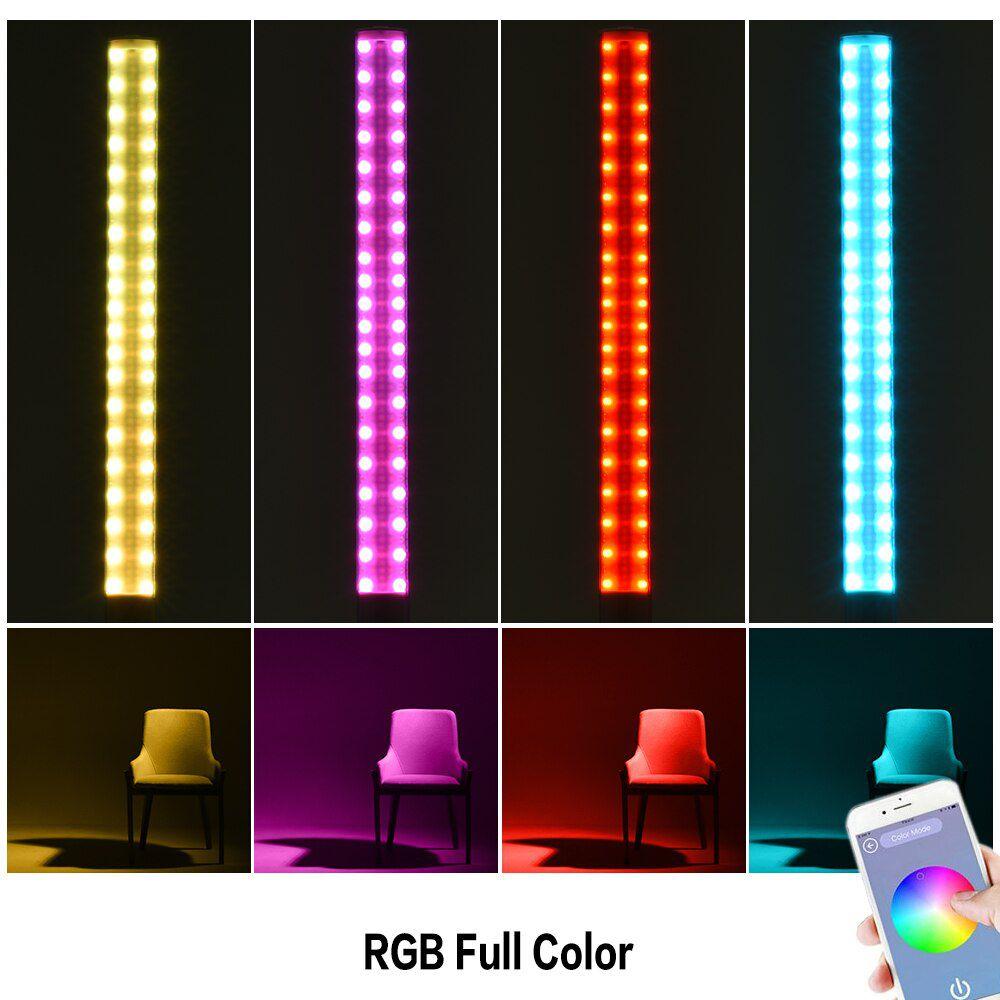 Bastão de LED RGB YN360 II