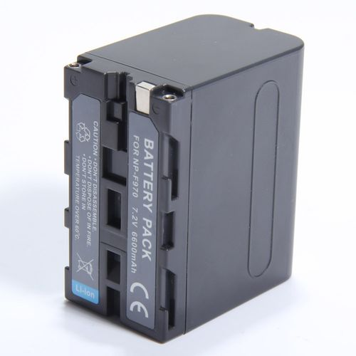 Bateria NP F970