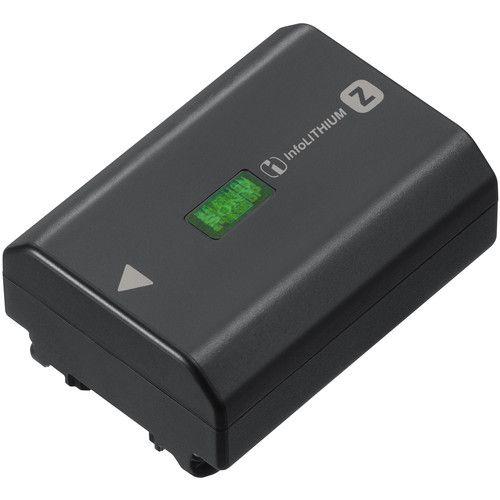Bateria recarregável de íon de lítio Sony NP-FZ100 (2280mAh)