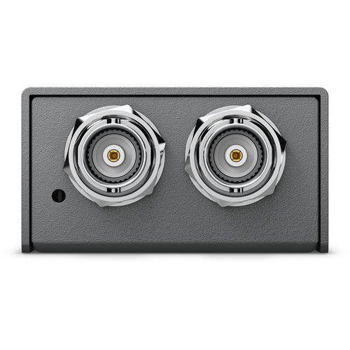 Blackmagic Design Micro Converter SDI para HDMI com fonte de alimentação
