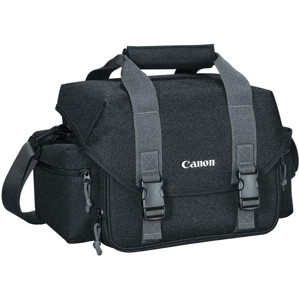Bolsa digital para gadgets Canon 300-DG (preto/cinza)