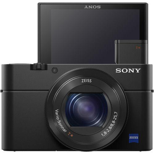 Câmara Digital Sony Cyber-shot DSC-RX100 IV