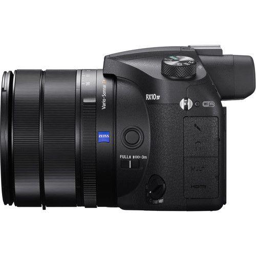 Câmara Digital Sony Cyber-shot DSC-RX10 IV