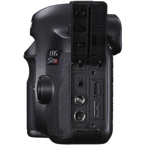 Câmera Canon EOS 5DS R DSLR (corpo)