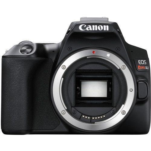Câmera Canon EOS Rebel SL3 DSLR Corpo