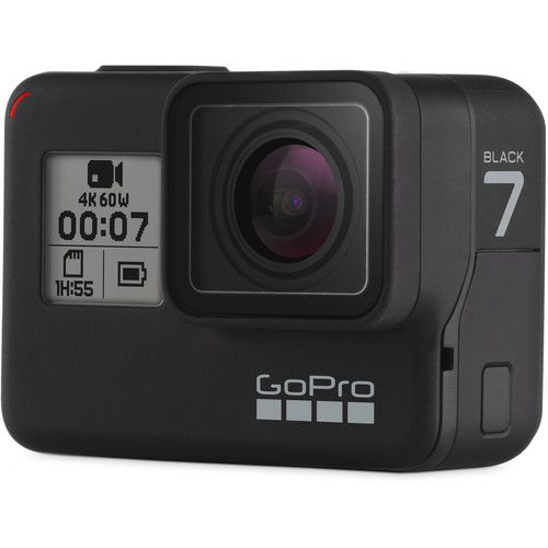 GoPro HERO7 Black 4k