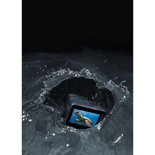 Câmera de Ação GoPro HERO 7 c/ Cartão Sandisk 32gb Extreme