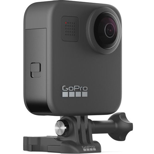 Câmera de ação 360 GoPro MAX