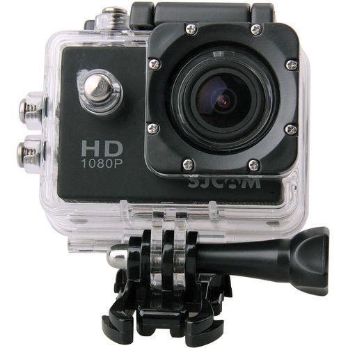 Câmera de Ação SJ CAM SJ4000