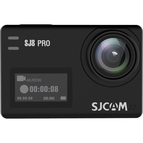 Câmera de Ação SjCAM SJ8 Pro 4K