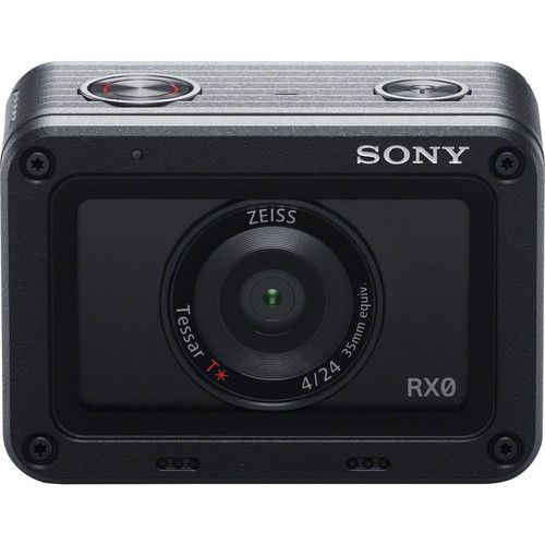 Câmera de Ação Sony RX0 MK I