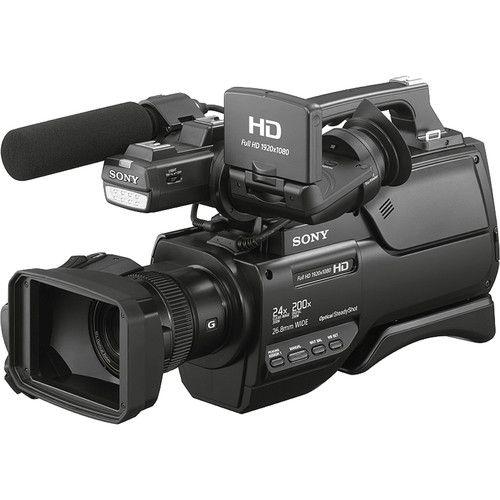 Filmadora de Ombro Sony HXR-MC2500 AVCHD