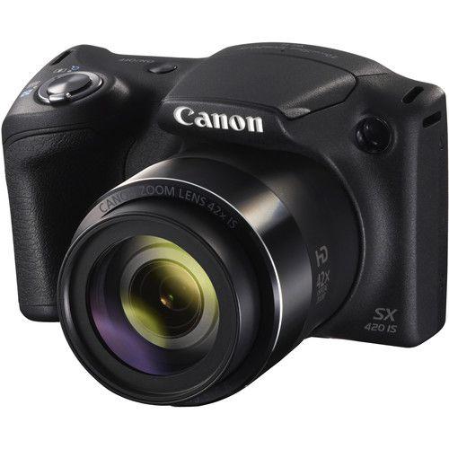 Câmera digital Canon PowerShot SX420 IS
