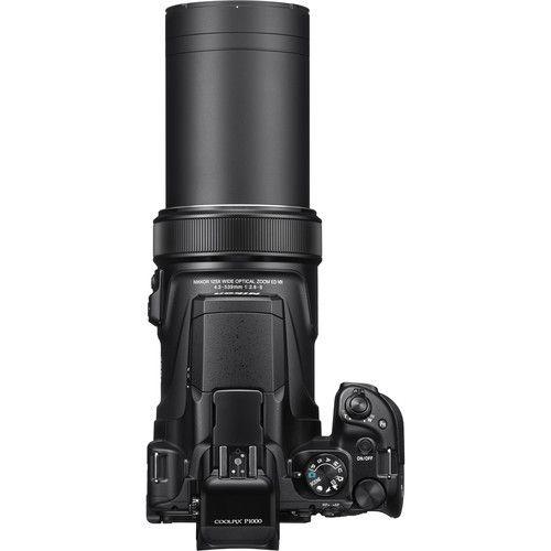Câmera Digital Nikon COOLPIX P1000