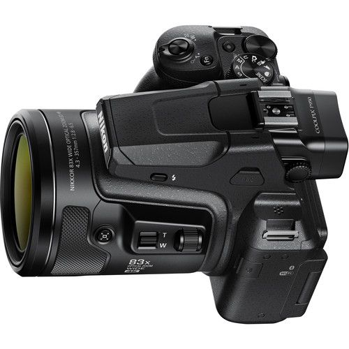 Câmera digital Nikon COOLPIX P950