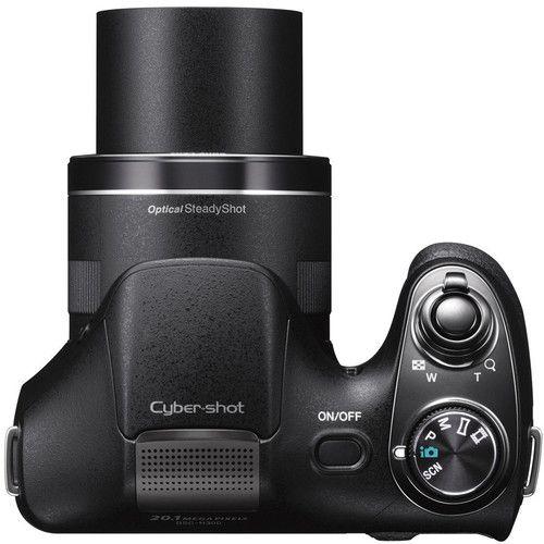 Camera Digital Sony Cyber-Shot DSC-H300