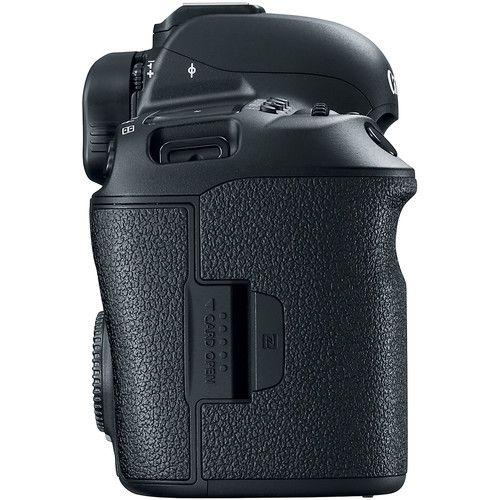 Câmera DSLR Canon EOS 5D Mark IV Corpo