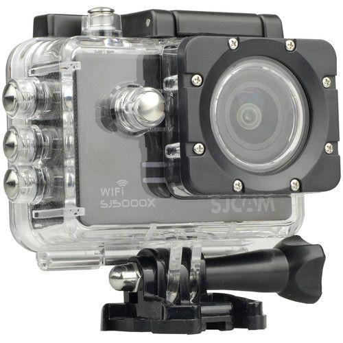 Câmera SJCAM SJ5000X Elite 4K