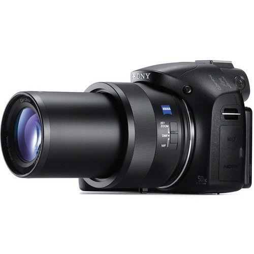 Câmera Sony Cyber-Shot DSC-HX400v