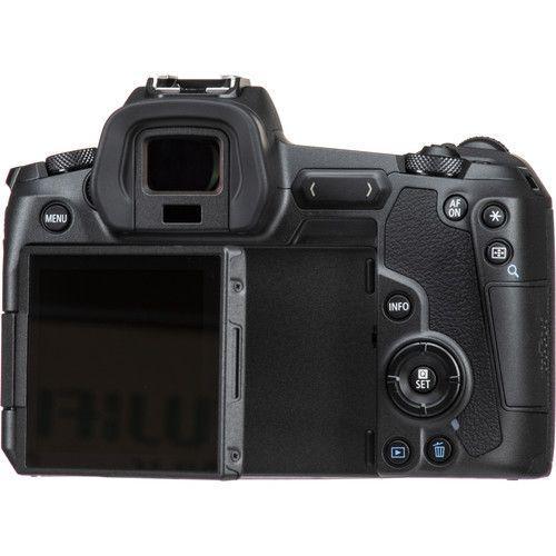 Câmera Canon EOS R Corpo