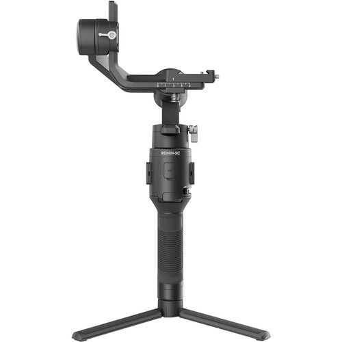 Estabilizador de câmeras DJI Ronin-SC
