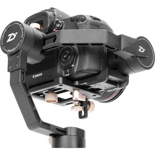 Estabilizador de Câmeras Zhiyun-Tech Crane Plus