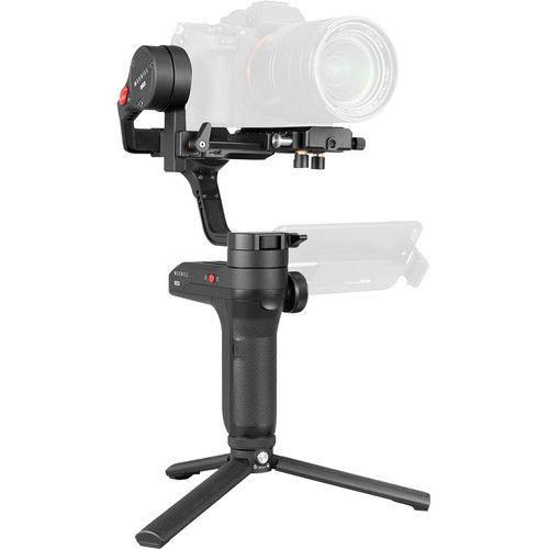 Estabilizador de Câmeras Zhiyun-Tech WEEBILL LAB