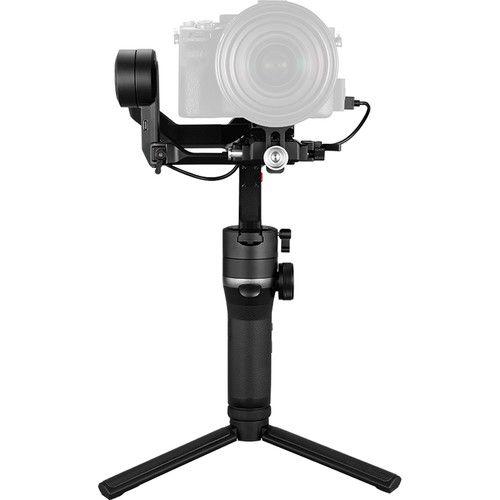 Estabilizador de câmeras Zhiyun-Tech WEEBILL-S