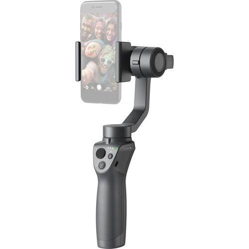 Estabilizador de Celulares DJI Osmo Mobile 2