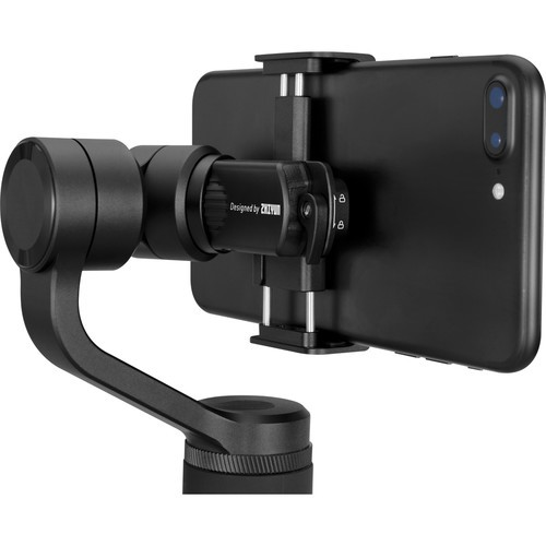 Estabilizador de Smartphone Zhiyun-Tech Smooth-Q2