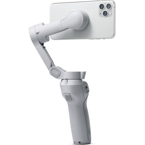 Estabilizador DJI OM 4 Smartphone Gimbal