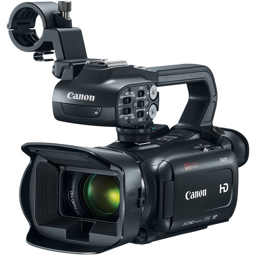 Filmadora Canon XA11 Compact Full HD