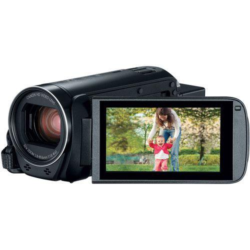 Filmadora de Mão Canon VIXIA HF R82