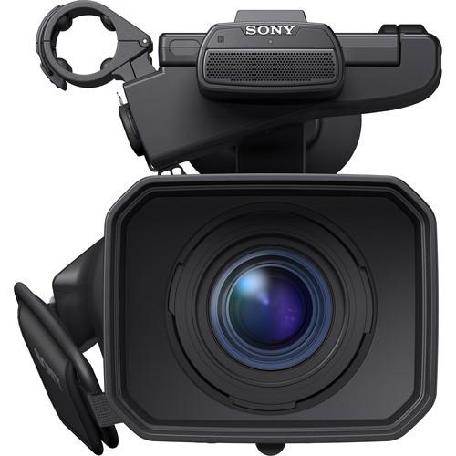 Filmadora Sony NXCAM HXR-NX100 Full HD