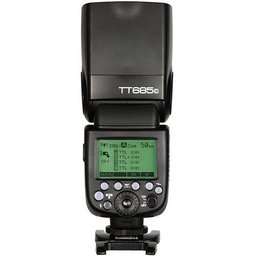 Flash Godox TT685c TTL (Canon)