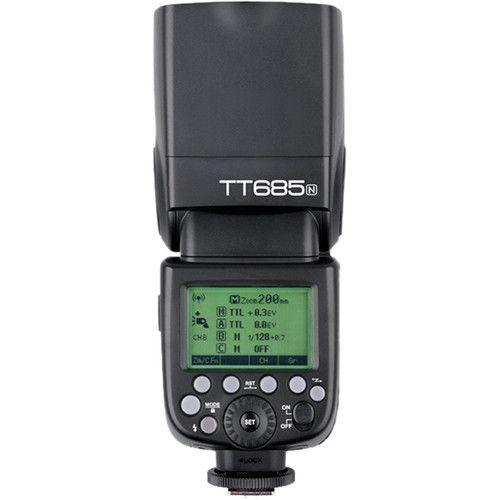 Flash Godox TT685n TTL (NIkon)