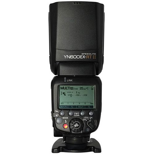 Flash Yongnuo Speedlite YN600EX-RT  (Canon)