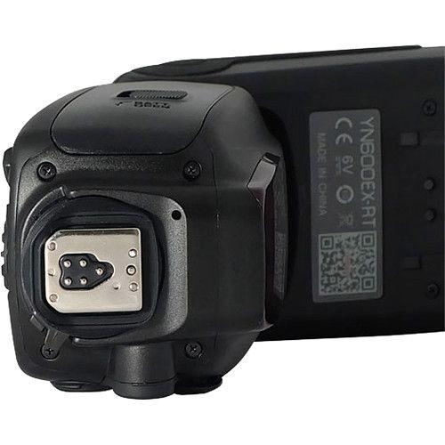 Flash Yongnuo Speedlite YN600EX-RT  (Canon)