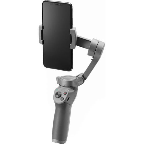 Gimbal de Smartphones DJI Osmo Mobile 3 Combo