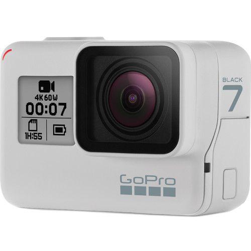 GoPro HERO7 Black (Edição limitada Dusk White)