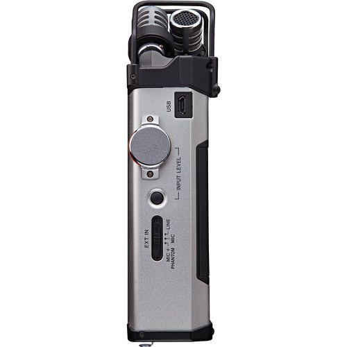 Gravador portátil Tascam DR-44WL portátil com Wi-Fi