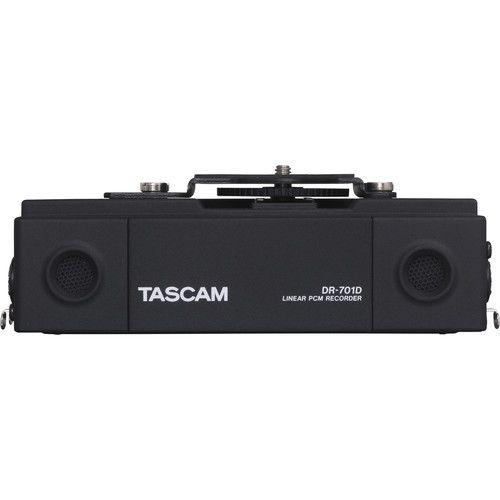 Gravador Tascam DR-701D