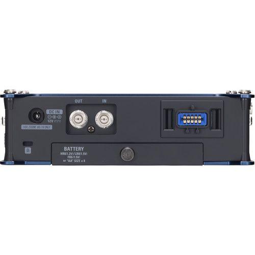 Gravador ZOOM F8n Multi-Track