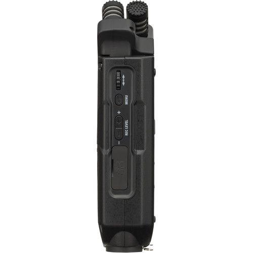 Gravador ZOOM H4n Pro (Black Edition)