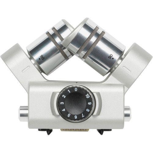 Gravador ZOOM H6 c/ Microfone Intercambiável