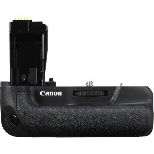 Grip de bateria Canon BG-E18 para EOS Rebel T6i e T6s