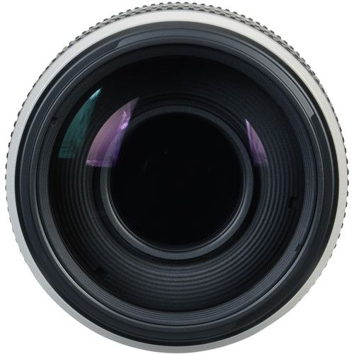 Lente Canon EF 100-400mm f/4.5-5.6L IS II USM